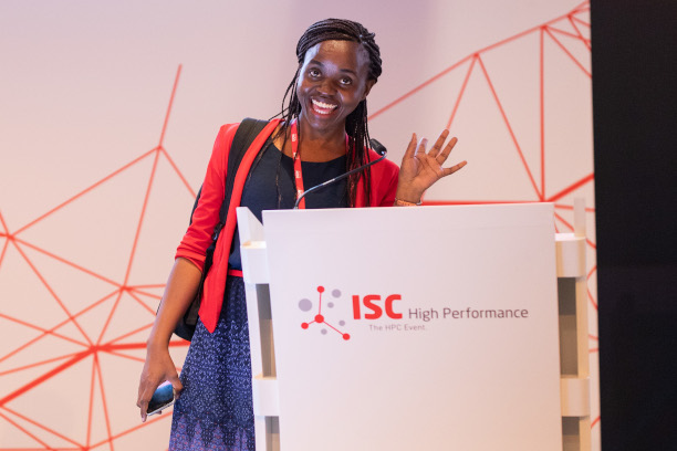 ISC travel grant