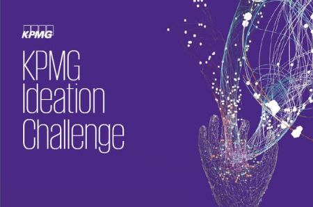 KPMG ideation challenge image