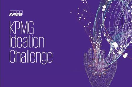 KPMG ideation challenge image