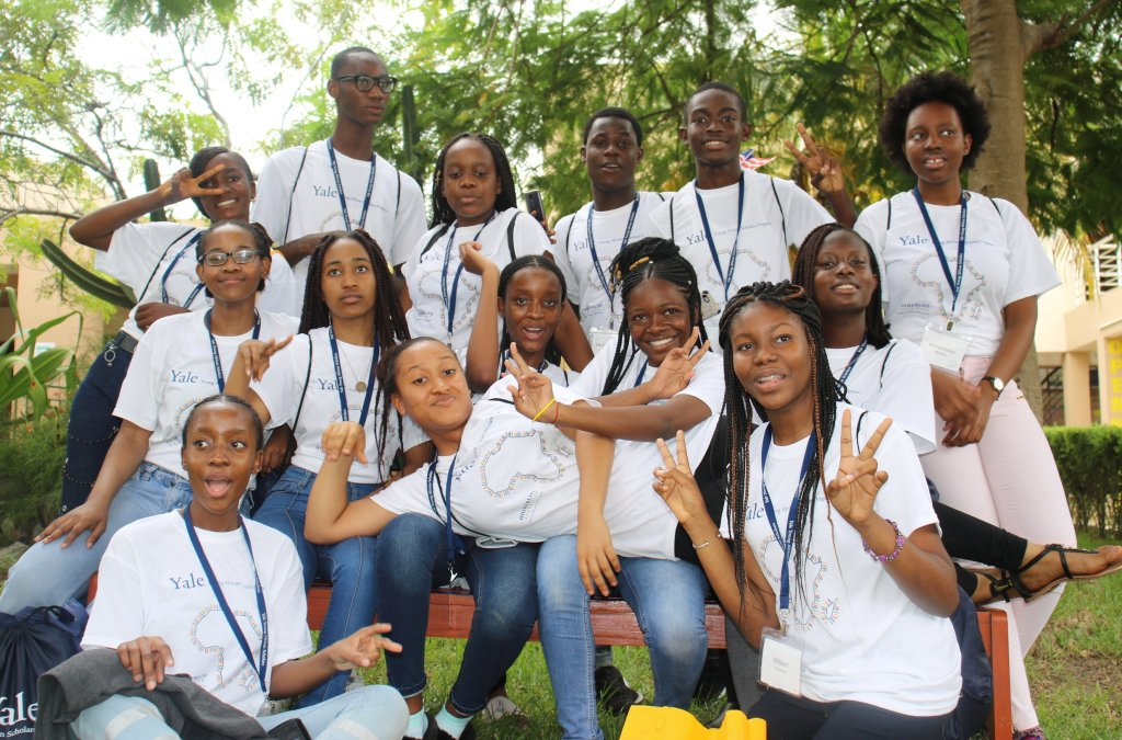 Yale Young Africans Ghana