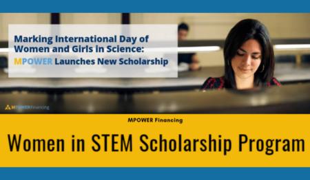 Mpower scholarship